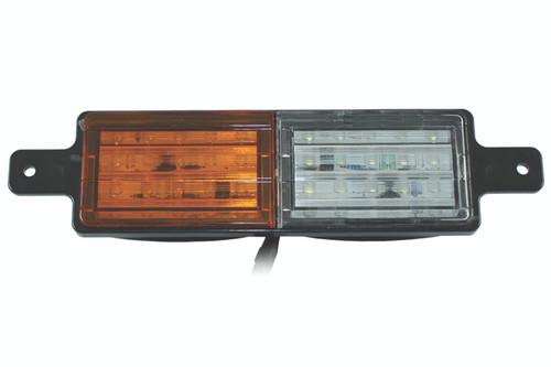 AP LED Bullbar Light - Indicator/Park - Pair