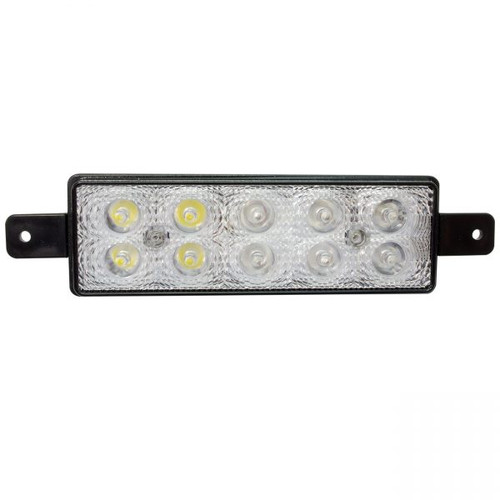 AP LED Bullbar Light - Indicator/Park/DRL - Single