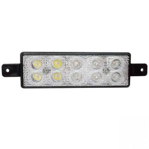 AP LED Bullbar Light - Indicator/Park/DRL - Single
