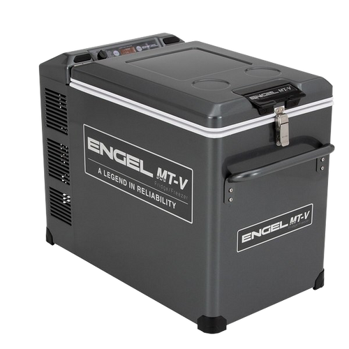 Engel 40 Litre Portable Fridge-Freezer (MT45F-G4D-V)