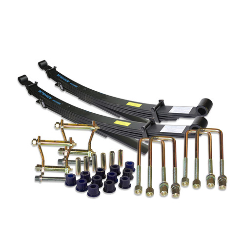 Rear Suspension Lift Kit to suit Toyota Hilux 2015-Current