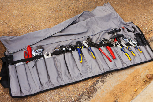 Ultimate Tool Roll – MSA 4X4