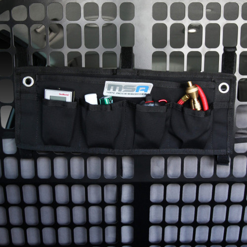 Barrier Organiser - Small ??MSA 4X4