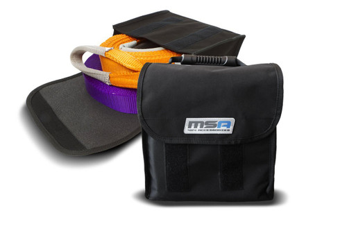 Large 4WD Gear Bag – MSA 4X4
