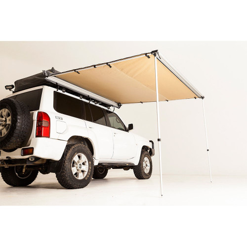 Side Awning - Canvas 280g - 250 x 250 cm