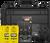 GME 5/1 Watt UHF CB Handheld Radio including Accessories - Twin Pack - Yellow