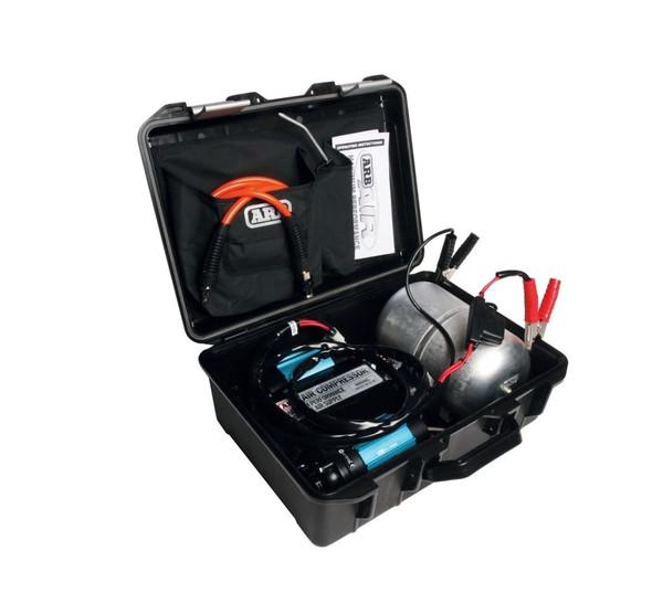 ARB Portable Twin Compressor Kit -12V
