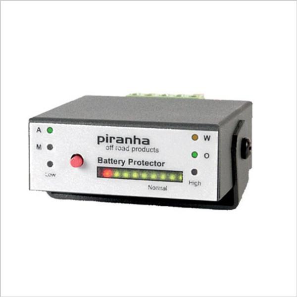 Battery Monitor / Protector