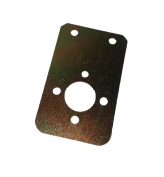 Flat Mount Bracket for (DBRKS) Battery Main Switch