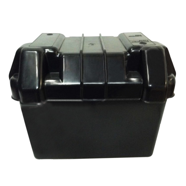 "Marine Battery Box (Small) - takes 10"" Battery"