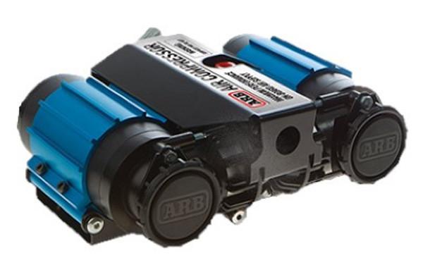 ARB High Output -Twin Compressor - CKMTA12