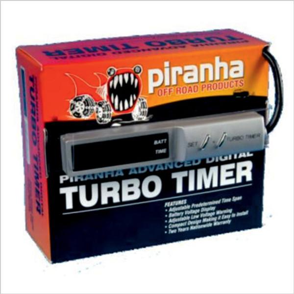 Turbo Timer - Remote Head (3 wire)