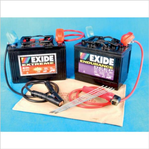 Portable Welding Kit - ARC