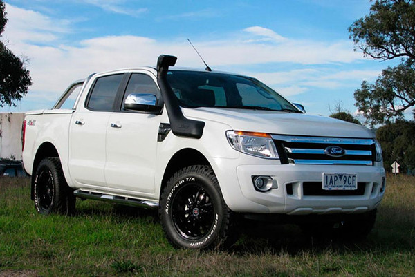 Ford Ranger Safari Snorkel