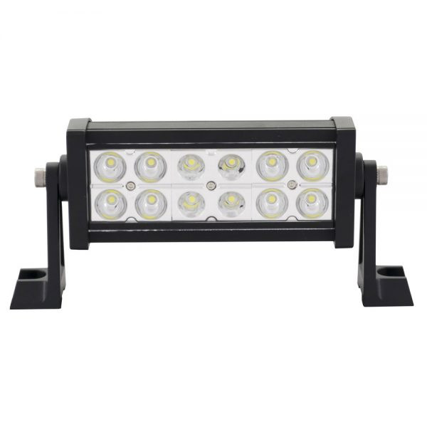 AP LED Double Row  Light Bar 36w 190mm