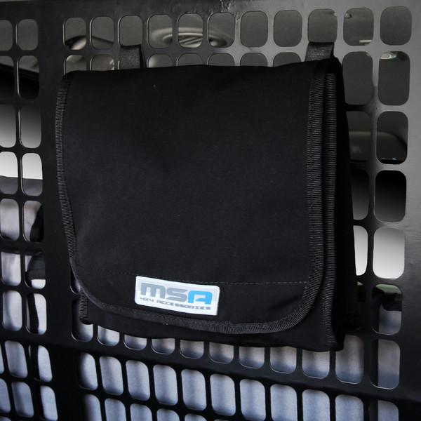 Cargo Barrier Bag Small – MSA 4X4