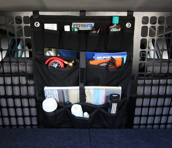 Large Barrier Organiser – MSA 4X4