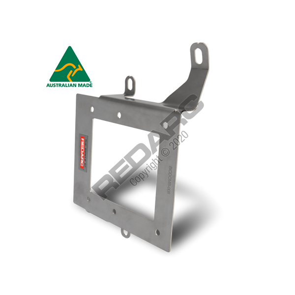 Redarc BCDC Mounting Bracket  to suit Toyota Landcruiser 100 and 105 Series (98 -07)