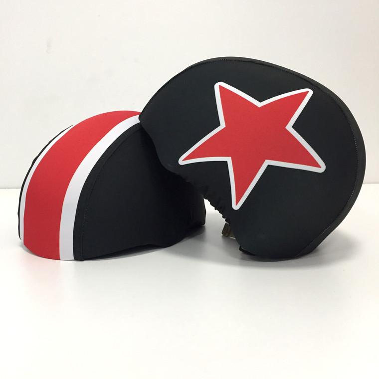 roller derby helmet covers