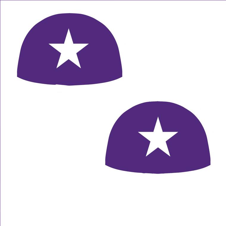 Kernow Krakens Helmet Covers