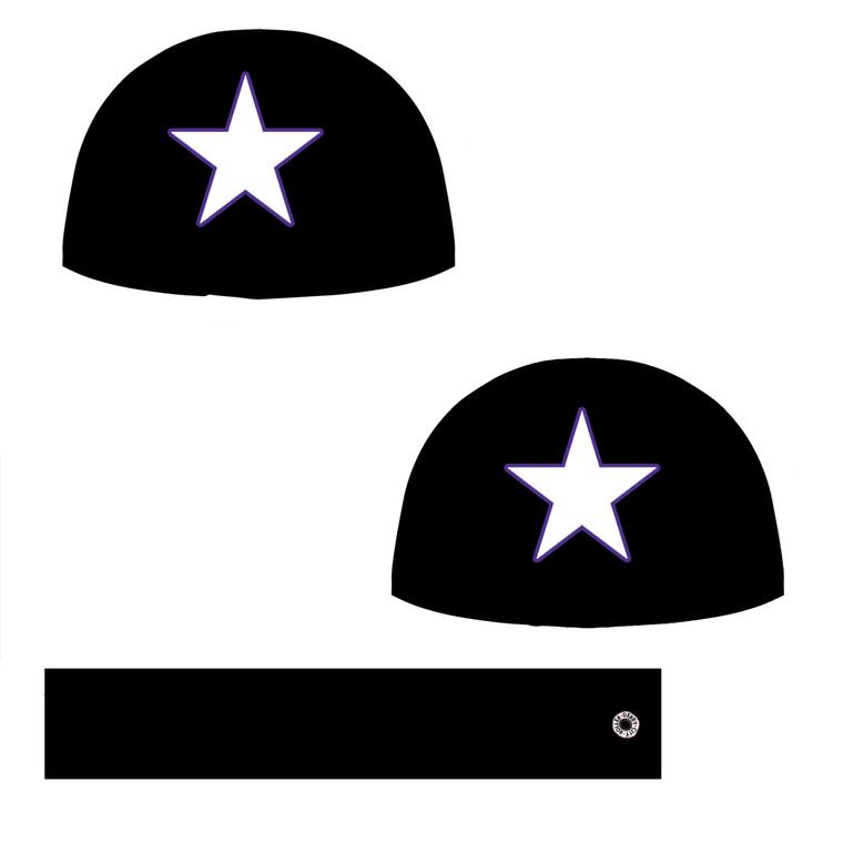 Sox Pistols Helmet Covers