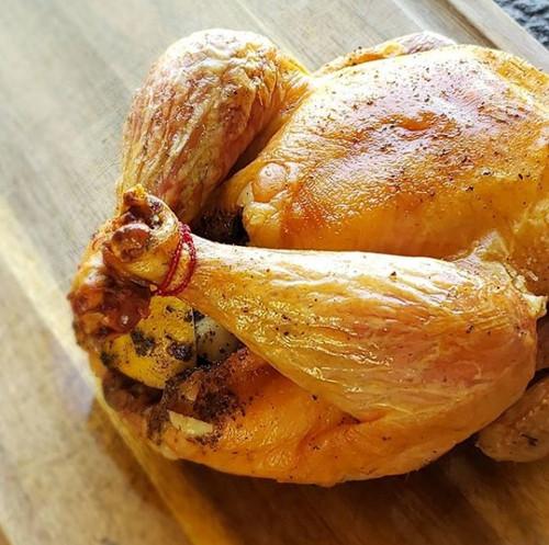 Chicken - Whole Roaster