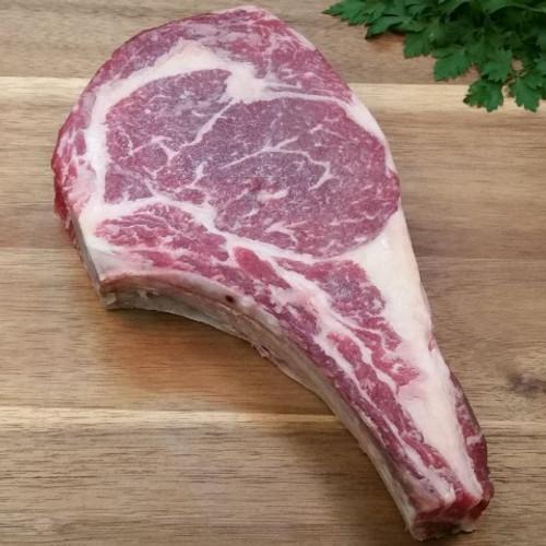 Beef - Ribeye (Bone-In)