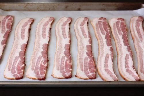 Pork - Bacon