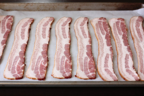 Pork - Bacon