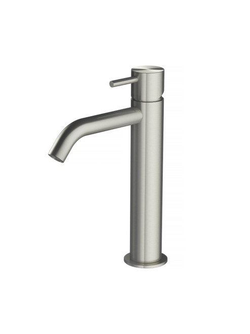 Archie AR003M 316 Stainless Steel Single Hole Vessel Faucet