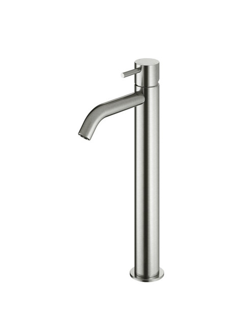 Archie AR003H 316 Stainless Steel Single Hole Vessel Faucet