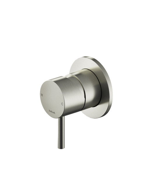 Archie AR031 316 Stainless Steel Tub/Shower Valve