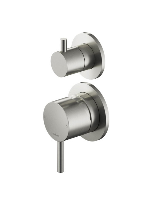 Archie AR032 316 Stainless Steel Tub/Shower Valve w/ Two-Way Diverter