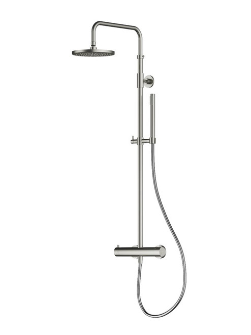 Archie SDS30 316 Stainless Steel Exposed Thermostatic Shower Set