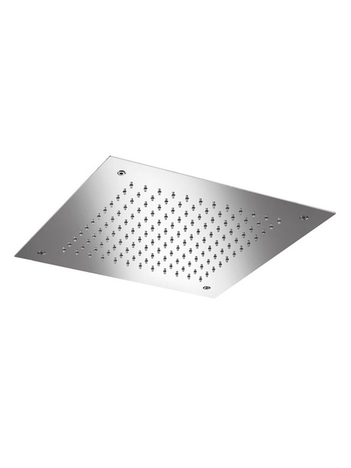 Archie AR110 316 Stainless Steel Recessed Ceiling Shower Head