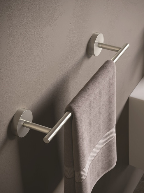 Archie ARA06 Stainless Steel Towel Bar 12 inches