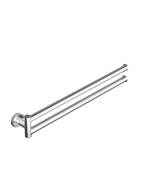 Cobber CBA15 Swivel Double Towel Rail