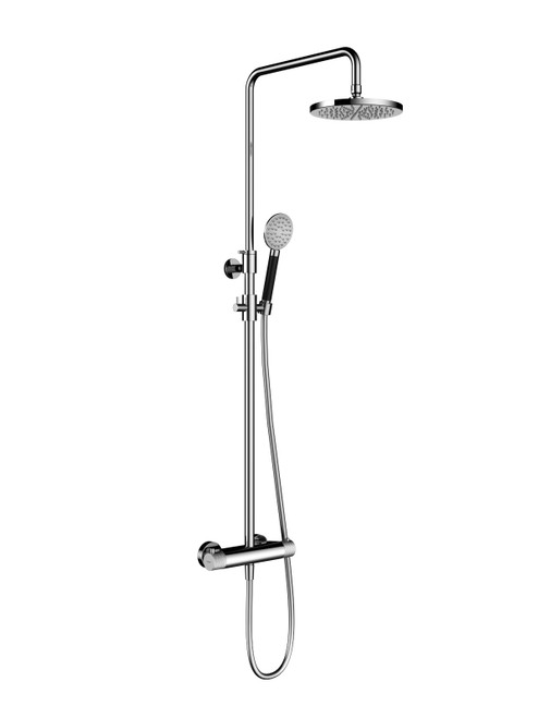 Cobber-X SDSX10 Exposed Thermostatic Shower Set