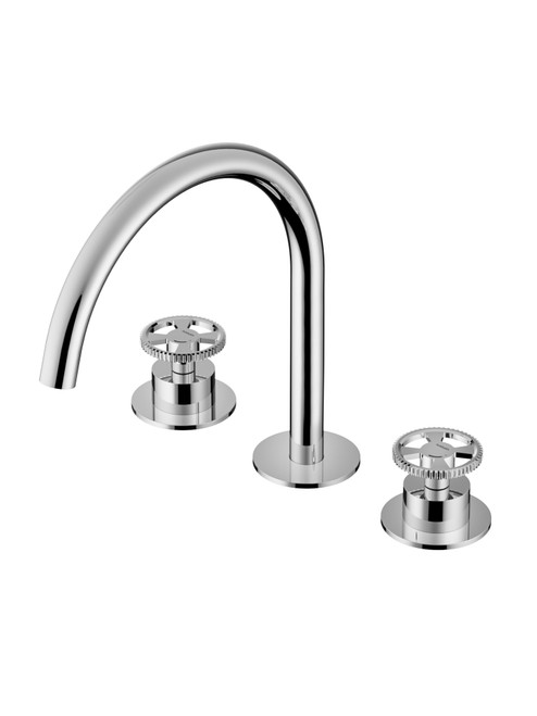 Cobber@work CW033 Widespread Faucet