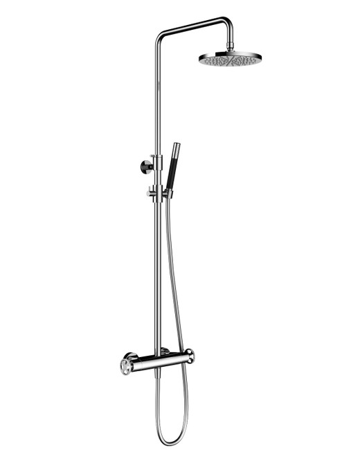 Cobber@work SDSW9 Exposed Thermostatic Shower Set