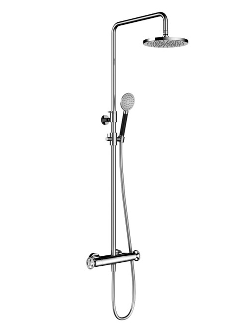 Cobber@work SDSW10 Exposed Thermostatic Shower Set