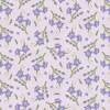 9877-57 Multi || Lavender Garden