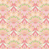 2626-22 Pink || Renaissance Garden