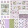 Lavender Garden  Full Collection || Lavender Garden