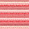 155-88 Red    Say It With a Stitch