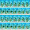 2796-77 Blue    Dragonfly Lagoon