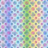 2800-11 Rainbow Multi || Dragonfly Lagoon