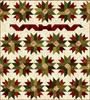 Farmhouse Christmas Quilt