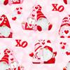 9787-22 Pink    Gnomie Love
