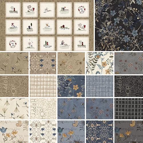 Bluebird Full Collection